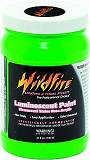 Farba Wild Fire Visible Bright Green 177ml