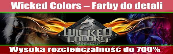 Createx Wicked Colors