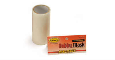 ARTOOL HOBBY MASK MINI SERIES 10cm x 4,5m