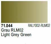 Farba Vallejo Model Air 71044Light Grey Green 17ml