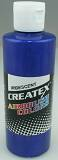Farba Createx Iridescent Electric Blue 60ml