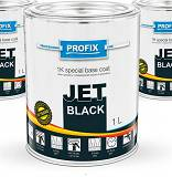 Lak.spec.1K Jet Black 1:1 1L