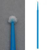 Micro Brush Blue Regular 2mm komplet 20szt