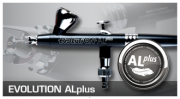 Aerograf EVOLUTION AL Plus [v2.0]