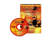 TRUE FIRE DVD By Mike Lavallee
