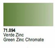 Farba Vallejo Model Air 71094 Green Zinc Chromate 17ml