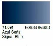 Farba Vallejo Model Air 71091 Signal Blue 17ml